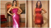 Sonam Kapoor or Vaani Kapoor — whose inner fashion goddess inspires yours?