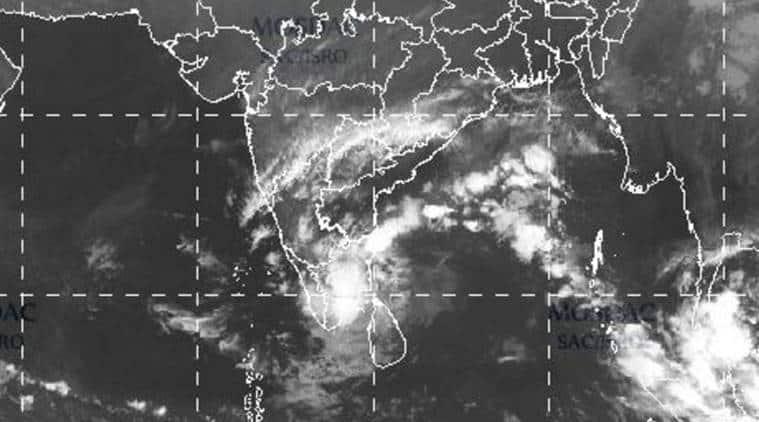 cyclone Vardah, Andaman and Nicobar islands, Andaman Islands, Latest news, India news, Latest news, India news, Cyclone in Bay of Bengal news, latest news, India news, national news