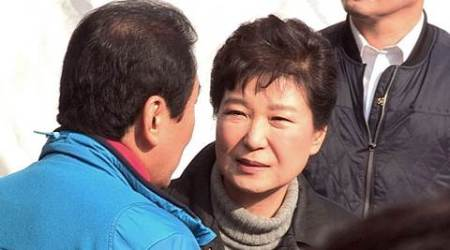 President Park Geun-hye, South Korea, South Korea Parliament, South Korea Impeachment proceedings, latest news, India news, Inpeachment proceedings, latest news, India news, National news