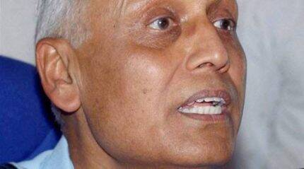AgustaWestland case: CBI gets 4-day police custody of ex-IAF chief SP Tyagi, other accused