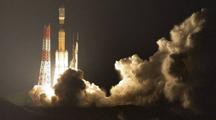 japan, japanese international space stations, japan news, space junk, space junk collector, indian express, world news, latest news, space aircraft japan, russia aircraft accident, indian express