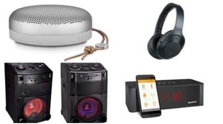 Best Bluetooth speakers and headphones of2016
