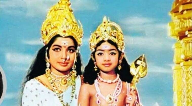 jayalalithaa, sridevi jayalalithaa, jayalalitha, sridevi jayalalitha pictures, sridevi jayalalithaa pictures, jayalalithaa sridevi pictures, jaya death, jayalalitha death, jayalalithaa news, tamil nadu cm death, jayalalithaa death news, tamil news, entertainment news