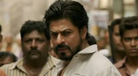 This is what Shah Rukh Khan's Raees trailer should have looked like, watch video
