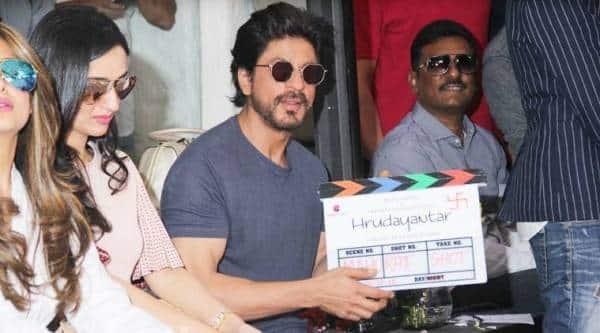 Shah Rukh Khan, Shah Rukh Khan news, Shah Rukh Khan actor, Shah Rukh Khan films, Shah Rukh Khan movies, vikram phadnis, entertainment news, indian express, indian express news
