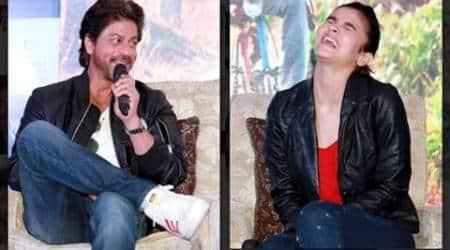 Shah Rukh Khan, Shah Rukh Khan movies, Shah Rukh Khan actor, Shah Rukh Khan news, shah rukh, shahrukh khan, srk news, srk movies, srk news, srk films, varun dhawan, alia bhatt, varun dhawan, varun alia, alia varun, entertainment news, indian express, indian express news