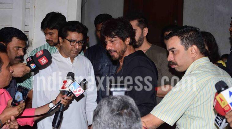 shah rukh khan, raees, raj thackeray, srk, srk raees, srk image
