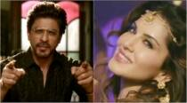 Raees trailer: Shah Rukh Khan and Sunny Leone's Twitter chat cannot be missed