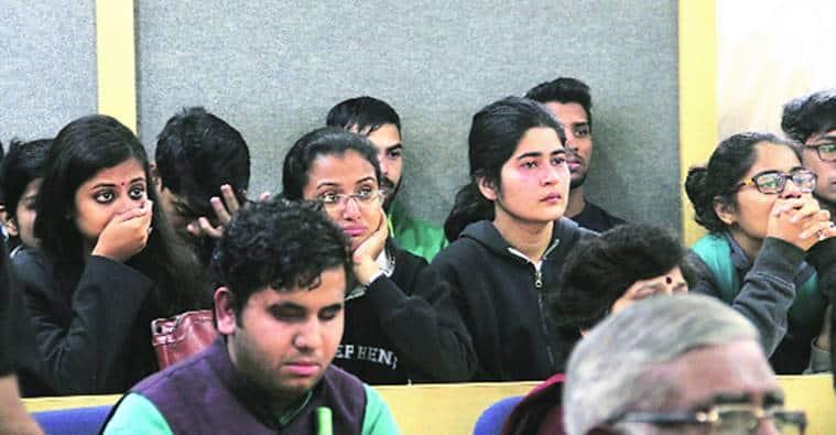 St Stephens College,Kennet Jose,Anubhav Chandra, Aditya Patel,St Stephens drowned students,St Stephens, news, latest news, Delhi news, India news, national news