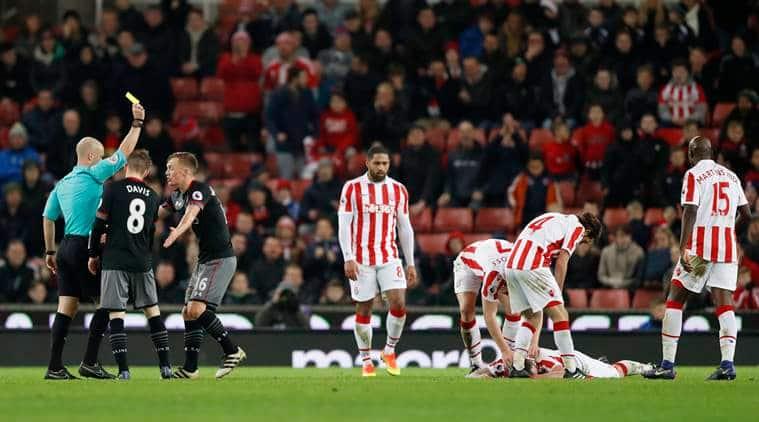stoke vs southampton, southampton vs stoke, premier league, premier league results, football news, football