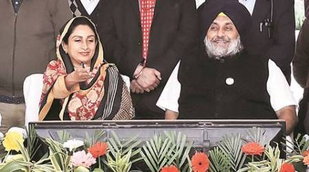 Memorial for '84 riot victims set to open in Delhi, Sukhbir Singh Badal, wife to attend