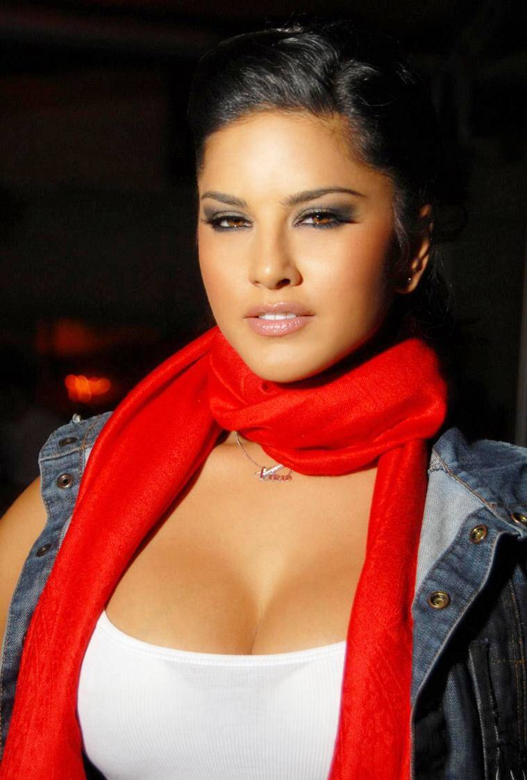 Sunny Leone Photos 50 Rare Hd Photos Of Sunny Leone  Entertainment News, The Indian -3658