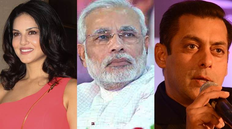 Sunny Leone surpasses Narendra Modi, Salman Khan, tops the most searched personality yet again