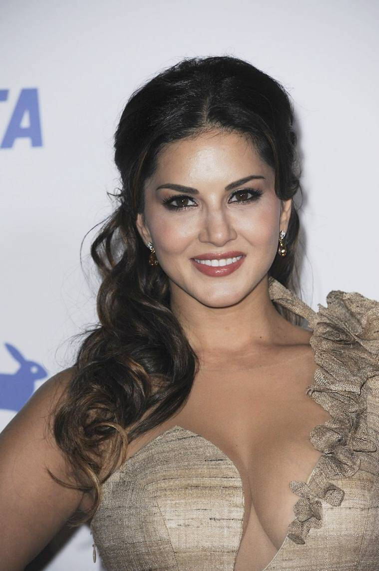 Sunny Leone Photos 50 Rare Hd Photos Of Sunny Leone  The Indian Express-9406