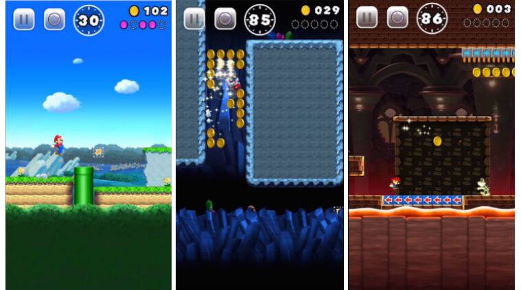 Super Mario Run, Nintendo, Super Mario Run download, Super Mario Run iOS, Super Mario Run price, Super Mario Run iOS free, Super Mario Run install, Super Mario Run Nintendo, Nintendo games, Super Mario Run internet, Super Mario Run offline mode, Super Mario Run playing, Super Mario Run game play, technology, technology