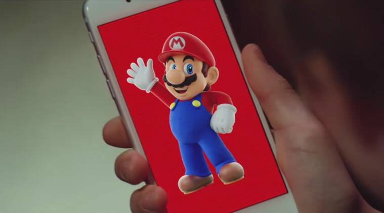 Nintendo, Super Mario Run, Super Mario Run downloads, Super Mario Run App Store, Nintendo shares, Super Mario Run reviews, download Super Mario Run, Pokemon GO, Super Mario Run cost, Super Mario Run launch, social, technology, technology news