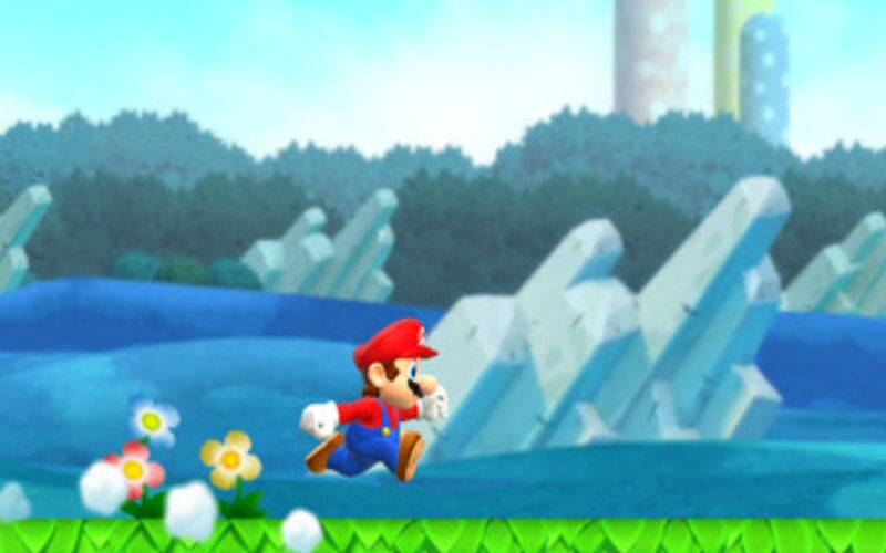Super Mario Run crosses 50 million downloads on Apple App ...