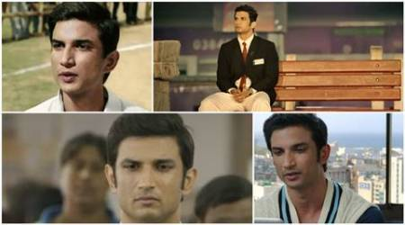 Sushant Singh Rajput, Sushant Singh Rajput actor, MS Dhoni The Untold Story, MS Dhoni movie, MS Dhoni actor, sushant singh rajput MS Dhoni, MS Dhoni Sushant singh rajput, amitabh bachchan, amitabh bachchan pink, pink movie, pink amitabh bachchan, Sushant Singh Rajput best actor, amitabh bachchan best actor, best actor award, star screen awards, best actor 2016, Sushant ms dhoni, ms dhoni Sushant, Sushant ms dhoni movie, Sushant singh amitabh, amitabh Sushant, big b pink, big b sushant, entertainment news, indian express, indian express news