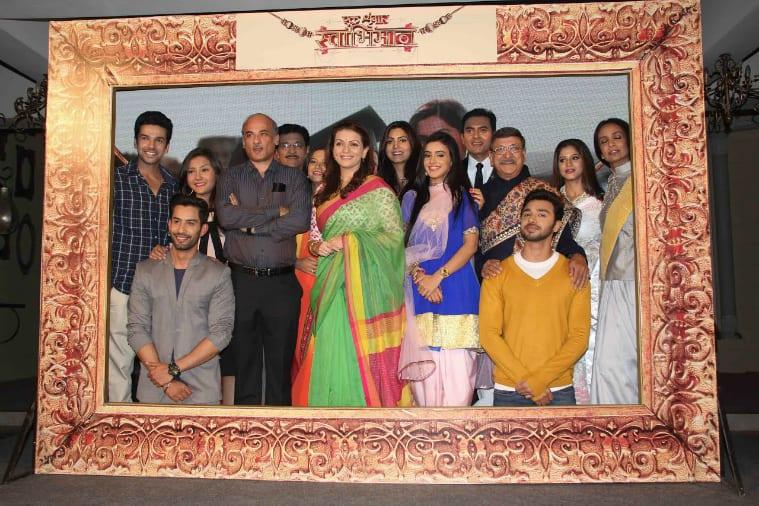 Sooraj Barjatya tv show, Sooraj Barjatya swabhimaan, Sooraj Barjatya, prem ratan dhan payo, swabhimaan, Colors, Bollywood news, television news, indian express news, indian express