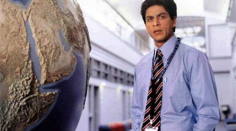 Shah Rukh Khan, swades, swades movie, Shah Rukh Khan swades, swades Shah Rukh Khan, swades 12 years, Shah Rukh Khan actor, Shah Rukh Khan news, Shah Rukh Khan movies, Shah Rukh Khan films, entertainment news, indian express, indian express news
