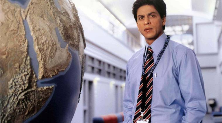 Shah Rukh Khan, swades, swades movie, Shah Rukh Khan swades, swades Shah Rukh Khan, swades 12 years, Shah Rukh Khan actor, Shah Rukh Khan news, Shah Rukh Khan movies, Shah Rukh Khan films, entertainment news, indian express, indian express news