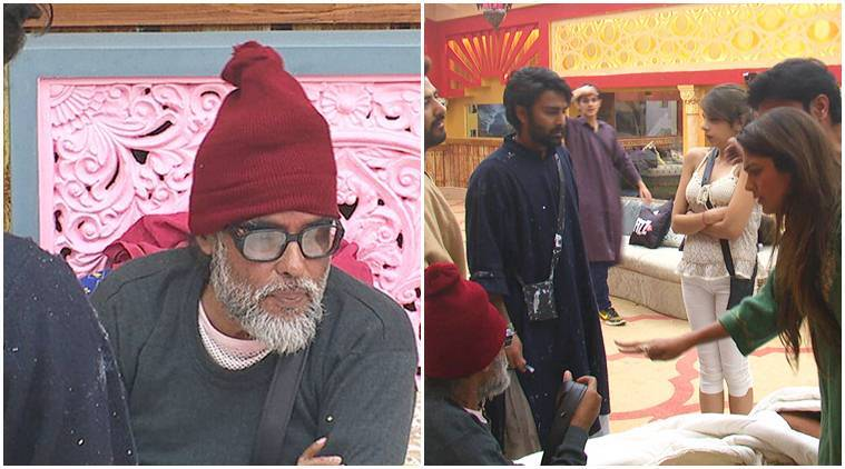 Bigg Boss 10 preview, Bigg Boss 10 tonight episode, swami om Bigg Boss 10, swami om dirty games, captaincy task, swami om rohan mehra, swami hurts rohan, lopa gaurav swami, lopa out of captaincy, bani out of captaincy, swami manveer, manu birthday, Bigg Boss 10 news, Bigg Boss 10 updates, bb preview, television news, television updates, indian express news, indian express