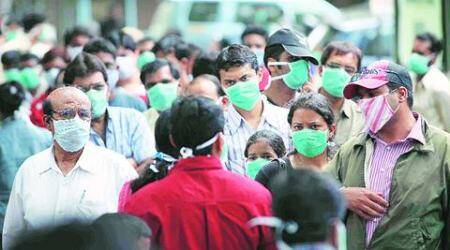 Four more H1N1 cases reported inCoimbatore