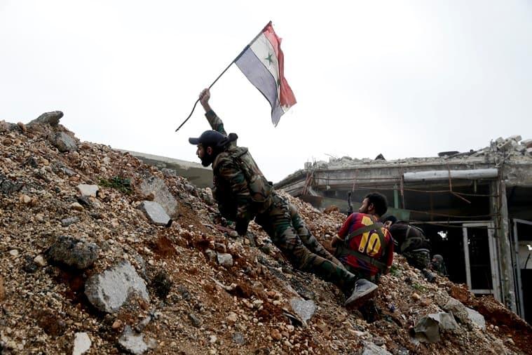 Syria, Aleppo, Aleppo news, Aleppo evacuation, Bashar al assad, Turkey Syria, Turkey Aleppo