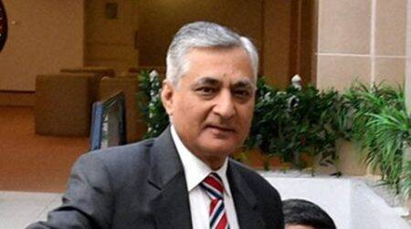 In farewell speech, CJI T S Thakur says country's progress linked to judiciary's ability to deal with challenges