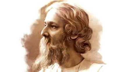 Rabindranath Tagore in 1908: 'I will never allow patriotism to triumph over humanity as long as I live'
