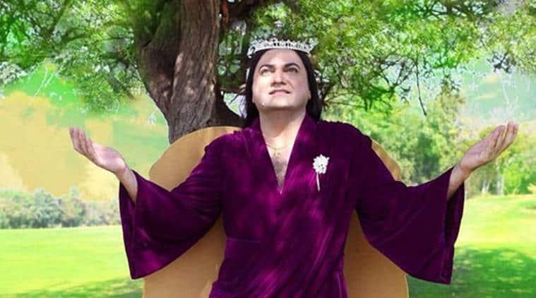 tahir shah, tahir shah pakistan, tahir shah eye to eye, tahir shah angel