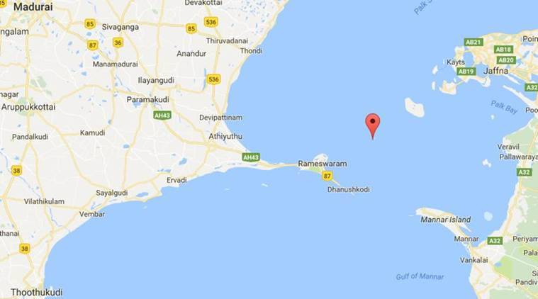 Tamil Nadu church, Church, tamil nadu,Katchatheevu,Katchatheevu church, news, latest news, India news, national news