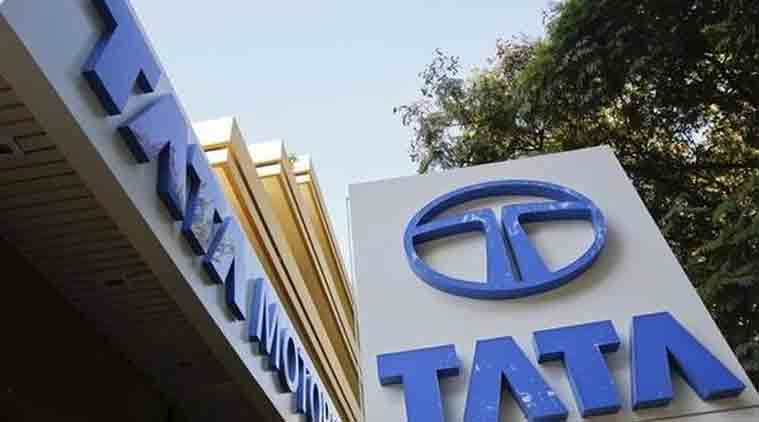 tata motors, sanand plant, tigor electric vehicle, tata group chairman, e-mobilitym indian express, automobiles, india news