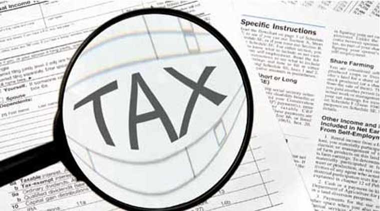 SDMC, SDMC residents, residents of SDMC, UPIC, resident tax details, tax details of residents, tax details of SDMC residents, New Delhi, India news, Indian Express