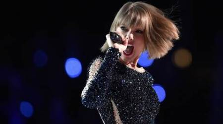 Why every man should be afraid of a girlfriend like Taylor Swift