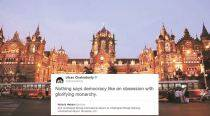 Twitterati takes it hard as Mumbai airport and Chhatrapati Shivaji Terminus get renamed again