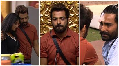 Bigg Boss 10 December 5 highlights: Manu Punjabi exits, seven out of 10 contestants nominated