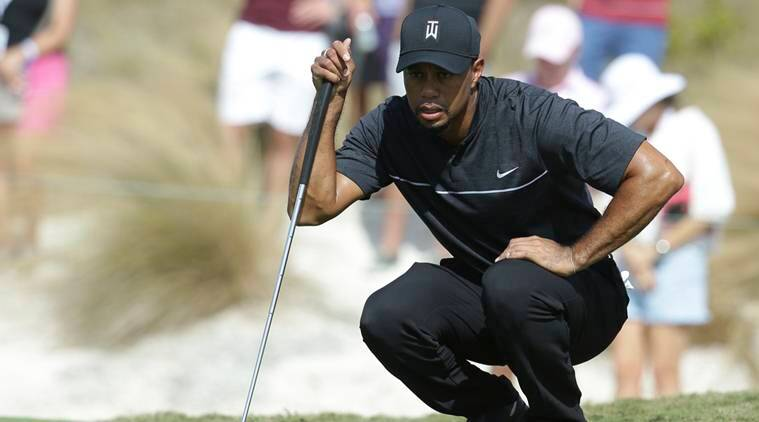 Tiger Woods, Woods , Tiger Woods Golf, Hero World Challenge, Hero World Challenge 2016, Tiger Woods fitness, GOlf news, Golf