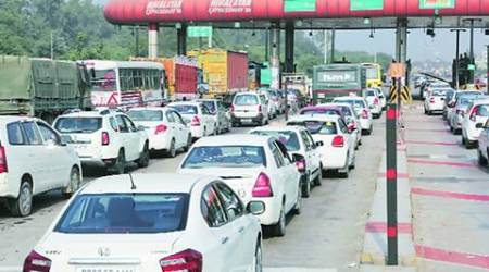 NHAI resumes toll collection at plazas, traffic flowunaffected