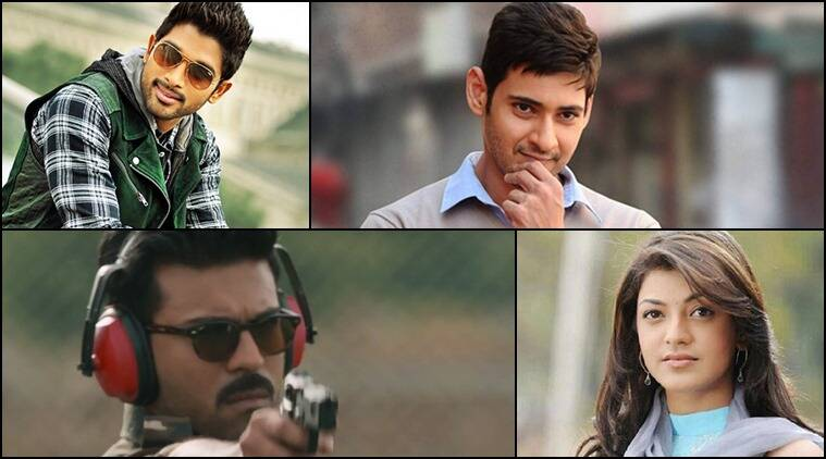 Forbes Celebrity 100 list for Tollywood: Mahesh Babu top