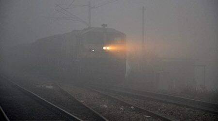 Fog in Delhi: 30 trains delayed, railways hints  at temporary cancellation ofmany