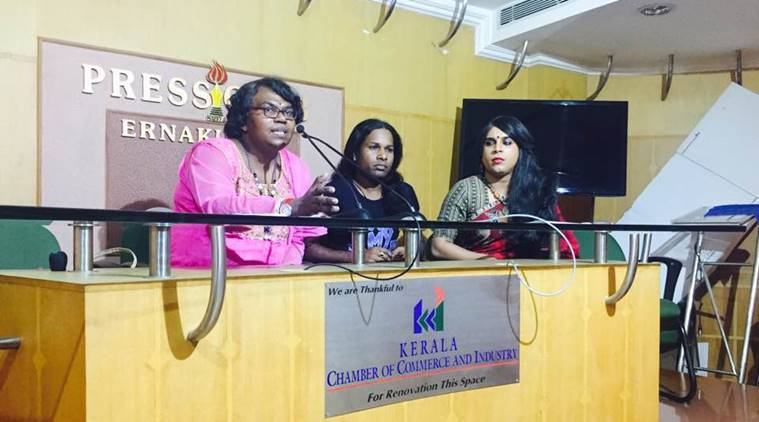 Kochi transgender school, kerala transgender school, Sahaj International School