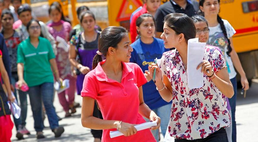 New year, 2017, entrances, 2017 entrance, India entrance exam, 2017 entrance exams, exam photos, pictures, images, indian express news, education news