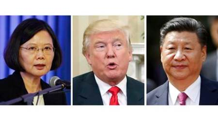 taiwan, china taiwan relations, taiwan us relations, trump taiwan, trump china taiwan, trump inauguration, world news