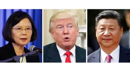 Ahead of Donald Trump's trip, China urges US not to allow transit of TaiwanPresident