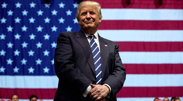 Donald trump, US, US extremists, US extremism, counter terrorism, US president elect trump, US state department, officials'names, counter extremism, US news, world news, indian express news