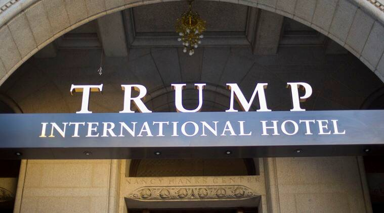 donald trump, donald trump news, trump hotel, trump international hotel, kuwait, kuwait delegation, kuwait us relations, kuwait party trump hotel, us news