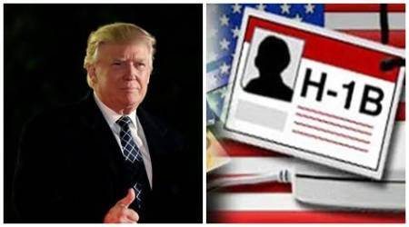 Donald trump, trump, trump indians, trump h1b visa, trump non immigrant visa, trump education visa, Donald Trump on Immigration, US immigraton, US jobs, H1B, H1B visa, Trump H1B visa, world news