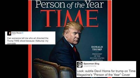 Donald Trump Is Time S Person Of The Year But Is There A