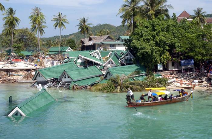 December 26, 2004 Tsunami: 12 years on | India News, The
